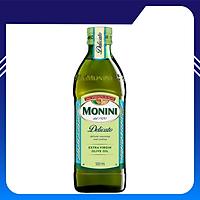 Dầu Oliu Monini Delicato 500ml (Italy)