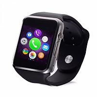 Đồng hồ thông minh Inwatch Smartwatch C4 Plus - Tặng kính cường lực
