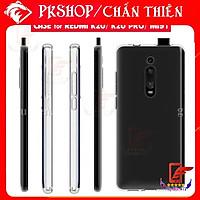 Ốp lưng Dành Cho Xiaomi Redmi K20/ K20Pro/ mi 9T -Trong suốt- Dẻo- Lâu ố Vàng