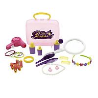 Bộ đồ chơi làm đẹp cho bé gái kèm hộp đựng – Coloma Toys