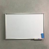Bảng từ trắng treo tường Hàn Quốc Basic