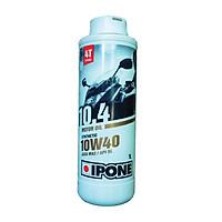 Nhớt Ipone 10.4 10W40 4T (1L)