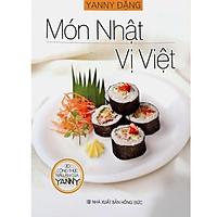 30 Công Thức Nấu Ăn Của YANNY- Món Nhật Vị Việt