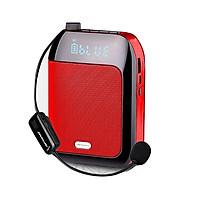 Máy trợ giảng không dây Aporo T20, Có Bluetooth UHF Wireless - Hàng nhập khẩu