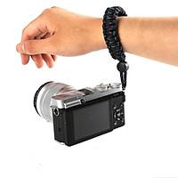 Dây đeo cổ tay cho máy ảnh Canon Nikon Sony Fuji