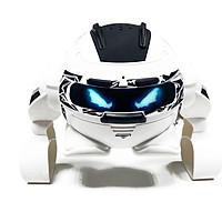 Đồ Chơi Vecto Robot Lăn Lộn (Trắng)  VT2028109/WHT
