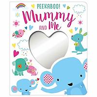Peekaboo! Mummy And Me