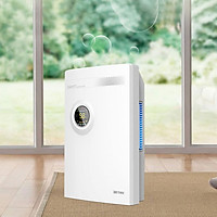 Máy hút ẩm và lọc không khí Smart DX01, chống ẩm mốc, bảo vệ sức khỏe - Hàng chính hãng