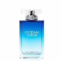 Nước Hoa Nữ Karl Lagerfeld Ocean View - Eau De...