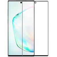 Kính Cường Lực full 3D Samsung Galaxy Note 10 Plus, Samsung Galaxy Note 10 Plus 5G  hiệu Nillkin CP+Max - Hàng chính hãng