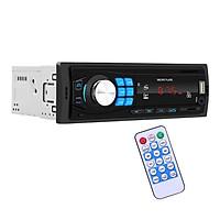 Máy Nghe Nhạc Trên Ô Tô MP3 Swm-8013 BT Đài FM Hỗ Trợ U Disk / TF Card / AUX IN