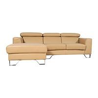 Sofa Góc Trái L-Concept Juno 230 x 167 x 80/98 cm