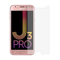 Kính Cường Lực Cho Điện Thoại Samsung Galaxy J3 Pro - Hàng Chính Hãng