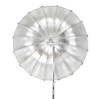 Dù đen bạc Godox Kèm vải UB-165S-165cm  - Hàng Chính Hãng