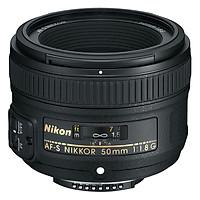 Ống Kính Nikon 50mm f/1.8G AF-S - Hàng Nhập Khẩu