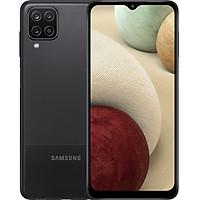 Điện Thoại Samsung Galaxy A12 (4GB/128GB) - Đã kích hoạt bảo hành điện tử-Hàng Chính Hãng - Đen