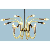 Đèn chùm hiện đại sang trọng 16 tay CY8001