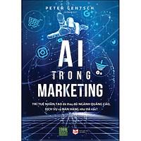 AI Trong Marketing