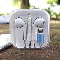 Tai nghe điện thoại jack lightning kết nối bluetooth OEM - hàng nhập khẩu