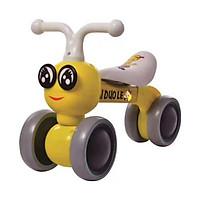 Xe chòi chân con ong có đèn nhạc cho bé VBCare 052