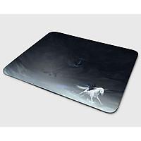 Miếng lót chuột mẫu Thần Thoại Không Trung (20x24 cm) - Hàng Chính Hãng
