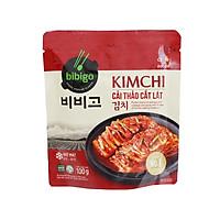 [Chỉ giao HCM] KIM CHI CẢI THẢO - 100g