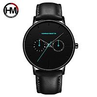 Đồng hồ nam HANNAH MARTIN -150PH