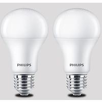 Combo 2 Bóng Đèn Philips MyCare LED 10W E27 3000K 2C-929001915737 - Ánh sáng vàng