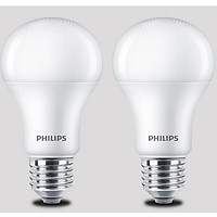Combo 2 Bóng Đèn Philips MyCare LED 8W E27 6500K 2C-929001915537 - Ánh Sáng Trắng
