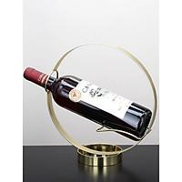 Kệ rượu vang hiện đại sang trọng