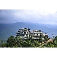 Voucher nghỉ dưỡng cao cấp khách sạn 5 sao Pao's Sapa Leisure (2N1D)