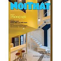 Tạp chí Nội Thất số 298 (Tháng 07-2020)