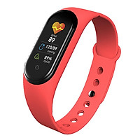 Bluetooth Smart Watch Wristband Fitness Bracelet For iOS & Android