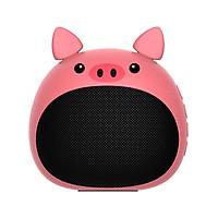 Loa Bluetooth Zealot S28 hình thú dễ thương - Hàng chính hãng