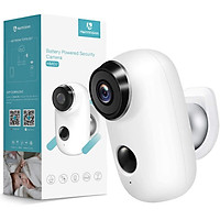 Camera không dây Heimvision HMD2 1080P- Hàng chính hãng