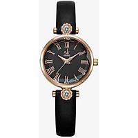 Đồng hồ nữ chính hãng Shengke Korea K9009L