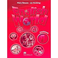 English World 1, Work Book
