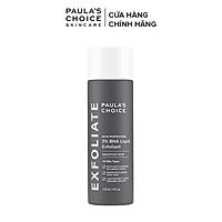 Dung Dịch Loại Bỏ Tế Bào Chết 2% BHA Paula's Choice Skin Perfecting 2% BHA Liquid Exfoliant (118ml)