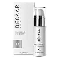 Kem Dưỡng Mắt Energizing Eye Cream Decaar 30ml