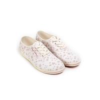 Giày thể thao nữ Pierre Cardin PCWFWFC101WHT màu trắng