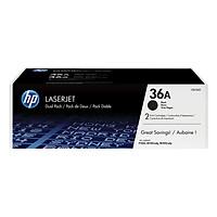 Mực In HP CB436AD (HP 36AD) Cho Máy In HP P1005, HP P1006 - Hàng chính hãng
