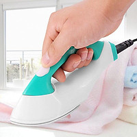 Mini Iron Portable Electric Iron Travel Iron Steam Handheld Iron Clothes Home Appliance