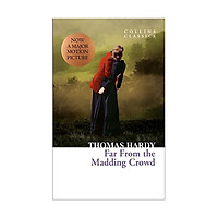 Collins Classics: Far From The Madding Crowd