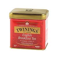 Trà uống sáng TWININGS English Breakfast - 100g