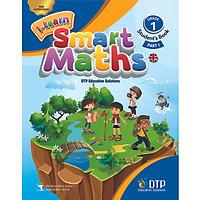 i-Learn Smart Maths Grade 1 Student's Book Part 1