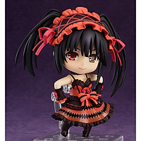 Mô Hình Nendoroid 466 Tokisaki Kurumi - Date A Live