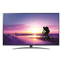 Smart Tivi LG 49 inch 4K UHD 49SM8100PTA - Hàng Chính Hãng