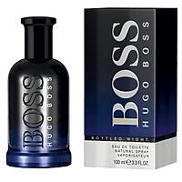 Hugo Boss Bottled Night Eau de Toilette 100ml Spray