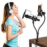 Microphone livestream NS 5245