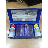Bộ thử PH - Chlorine trong nước hồ bơi
